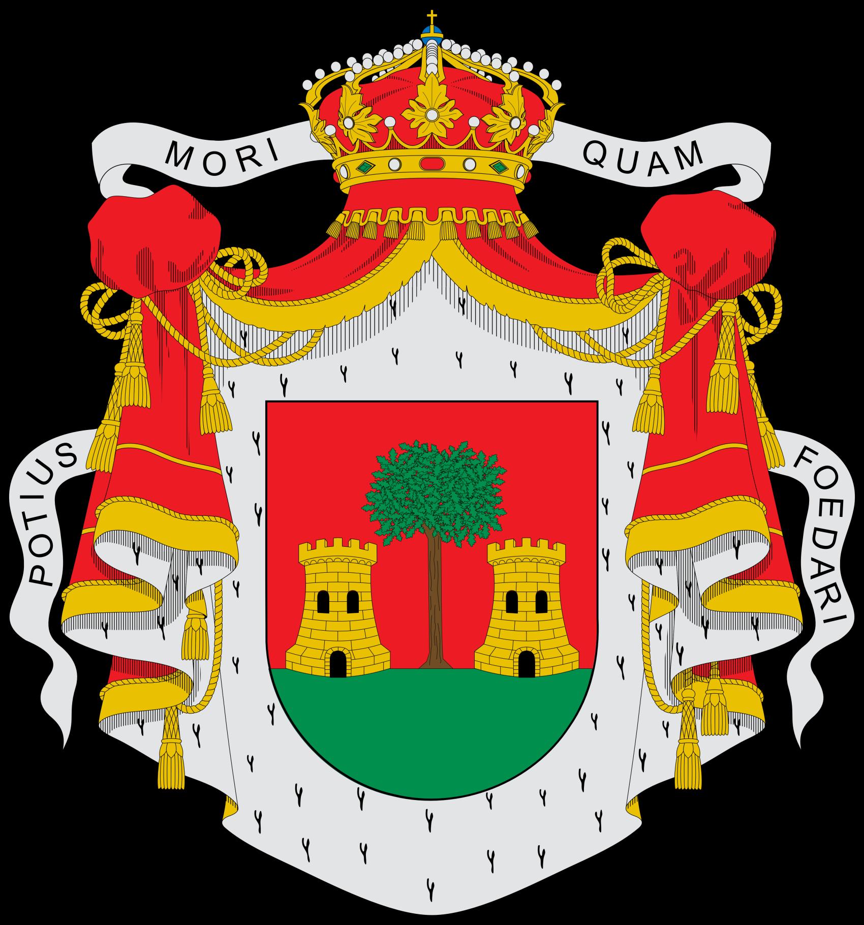 Archivo:Escudo de Floridablanca (Colombia).png - Wikipedia, la ...