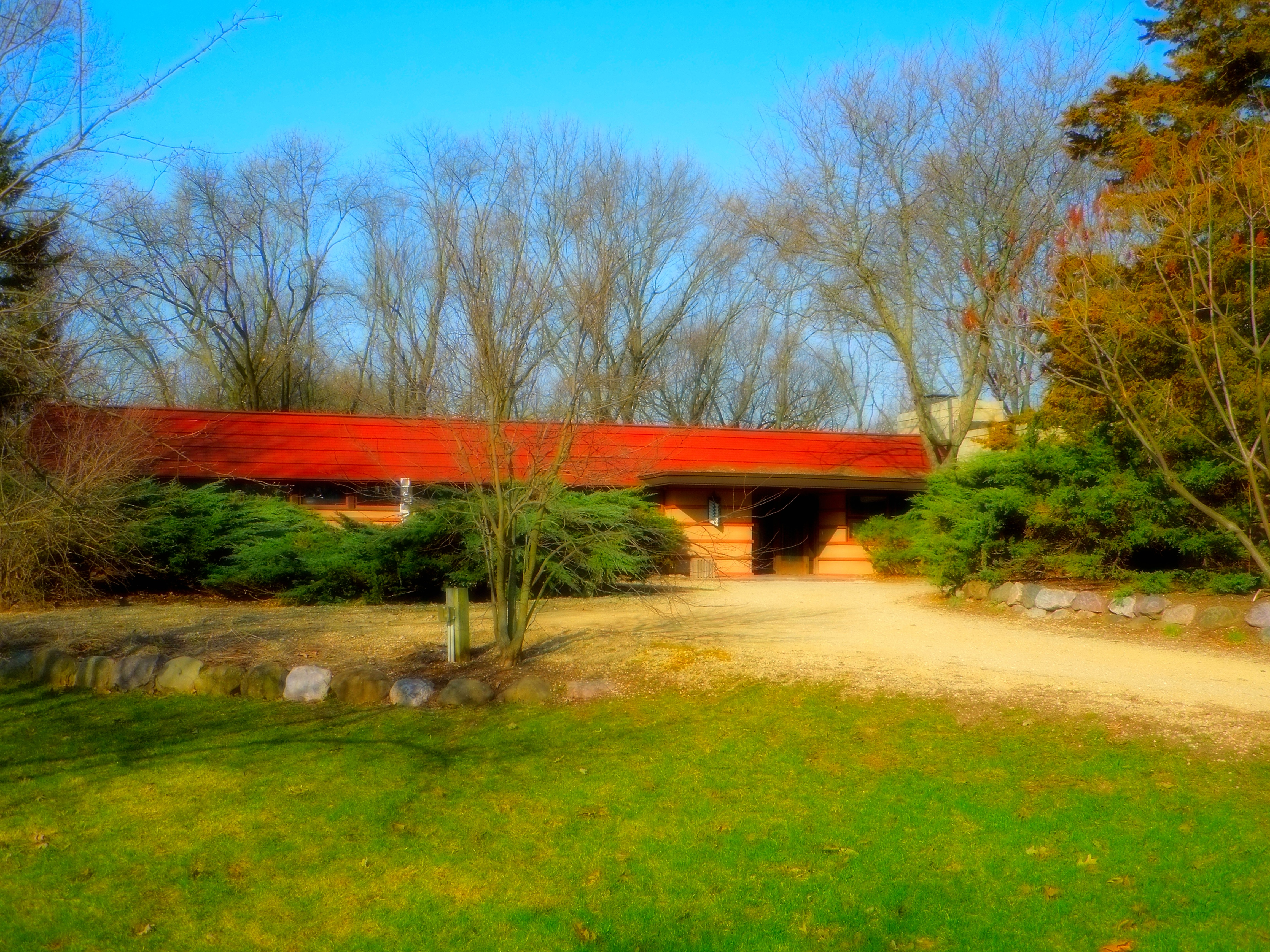File:Eugene Van Tamelen House - panoramio.jpg