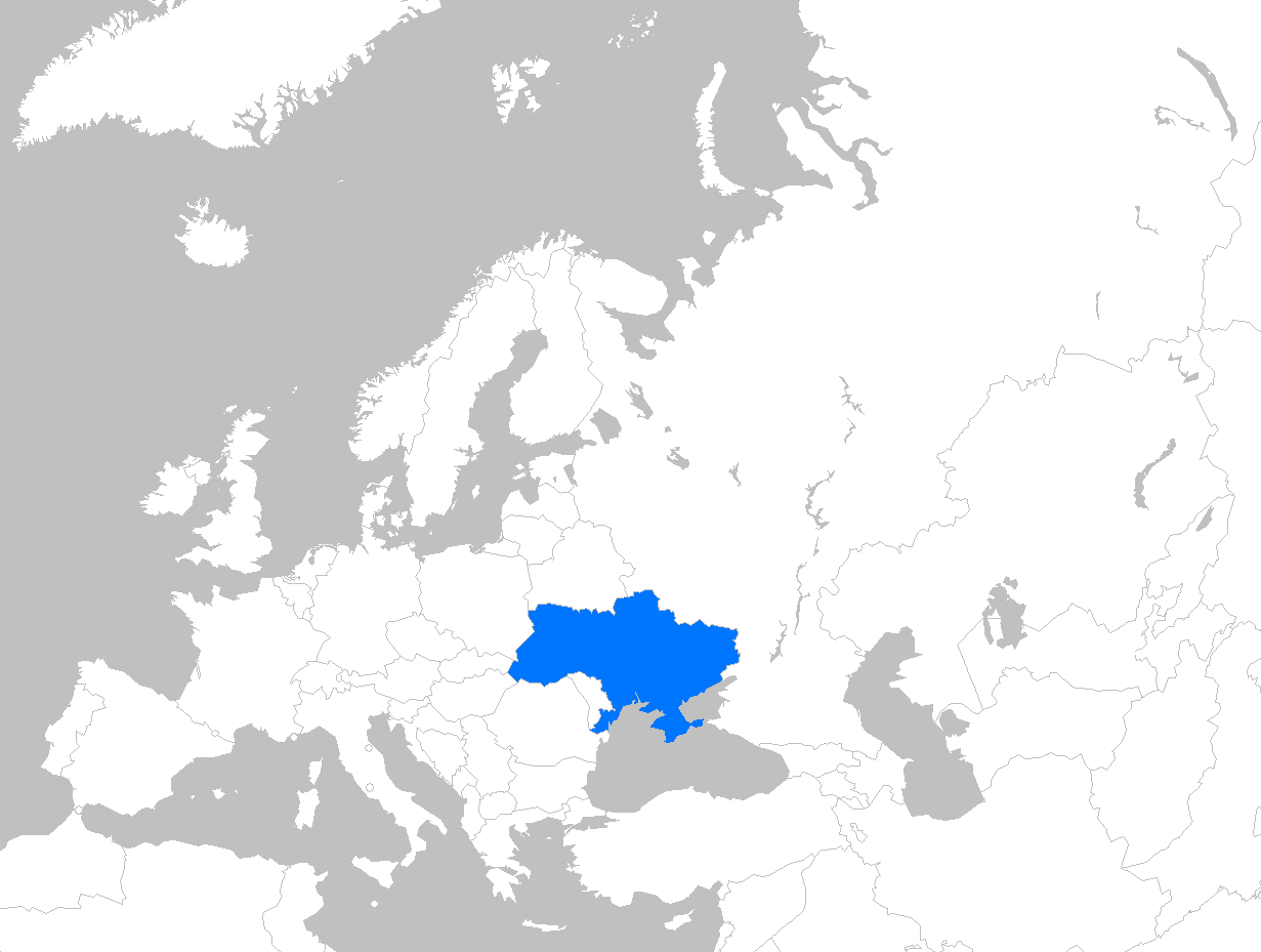 ukraine map europe related keywords