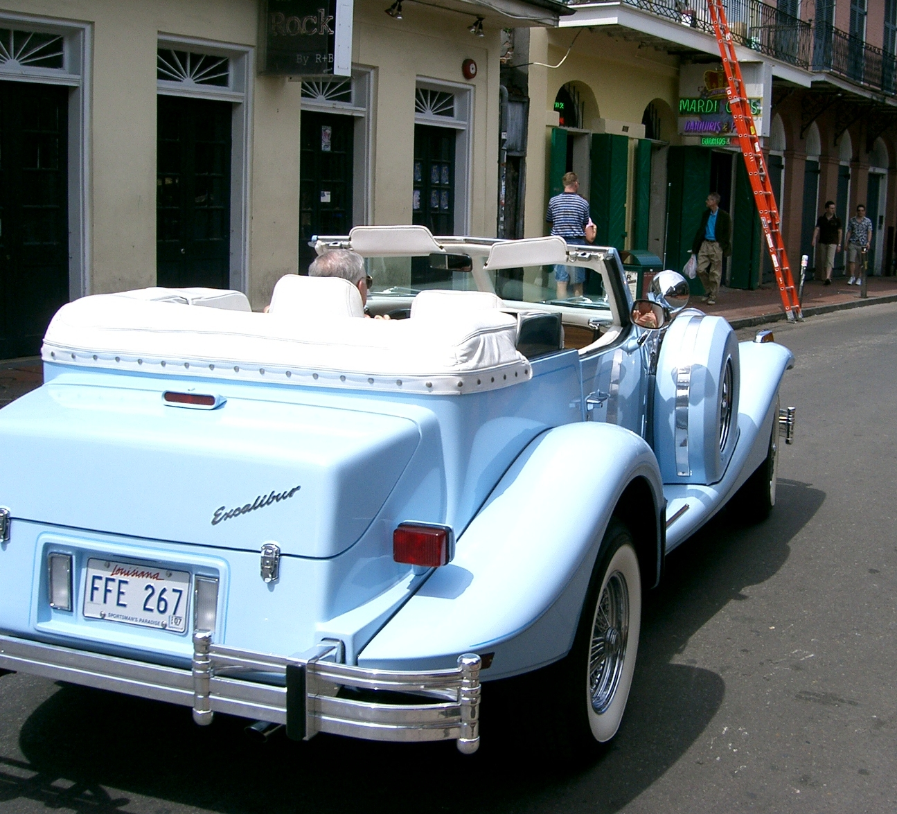 Cars For Sale Under  In New Orleans