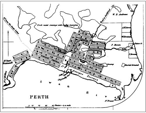 Fiu orientation dates in Perth