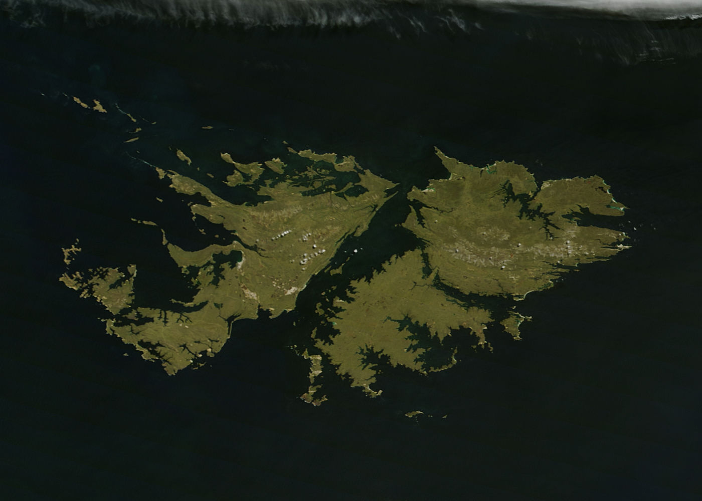 Islas Malvinas Wikiwand