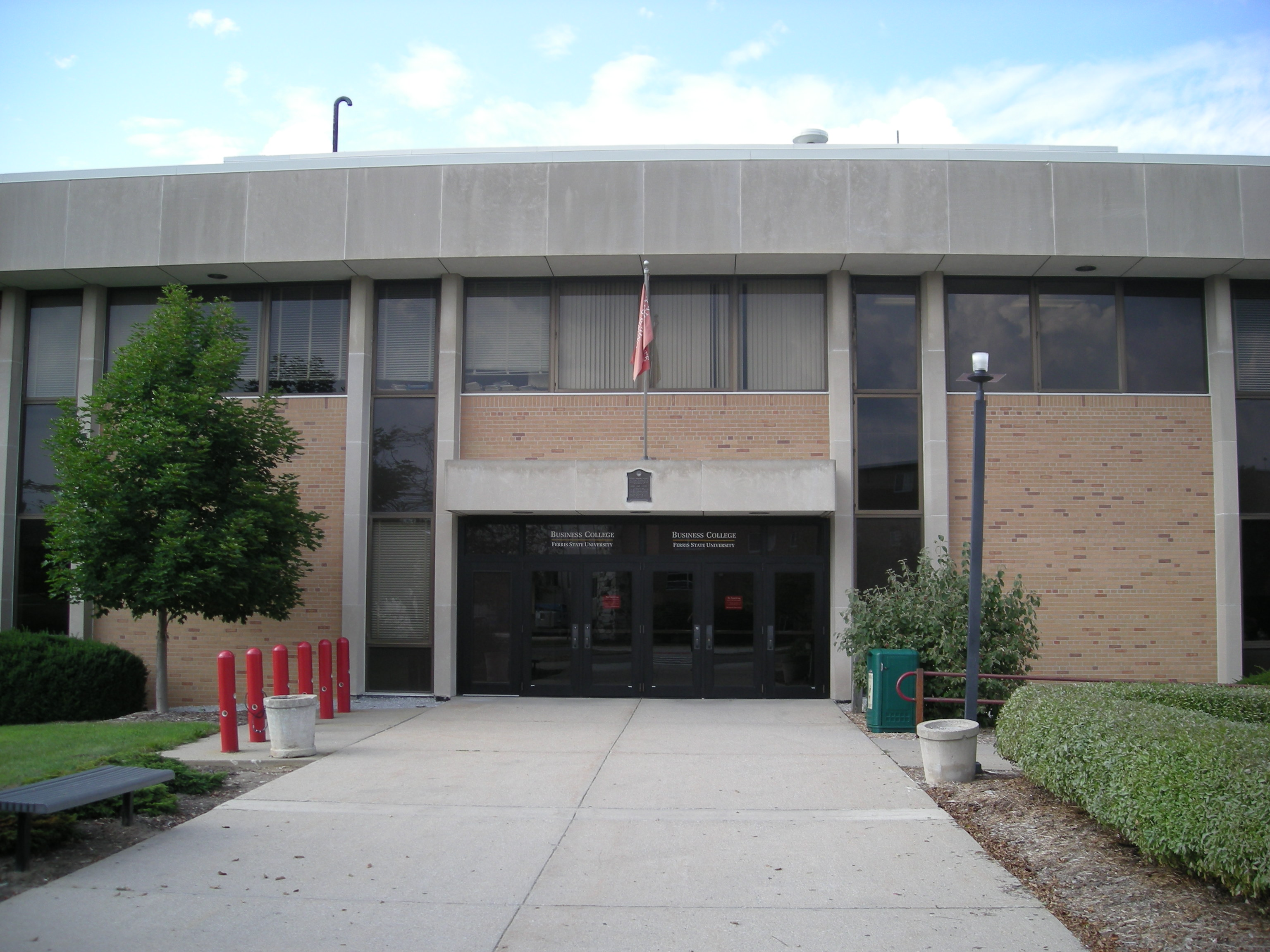 Image Result For Ferris State Business