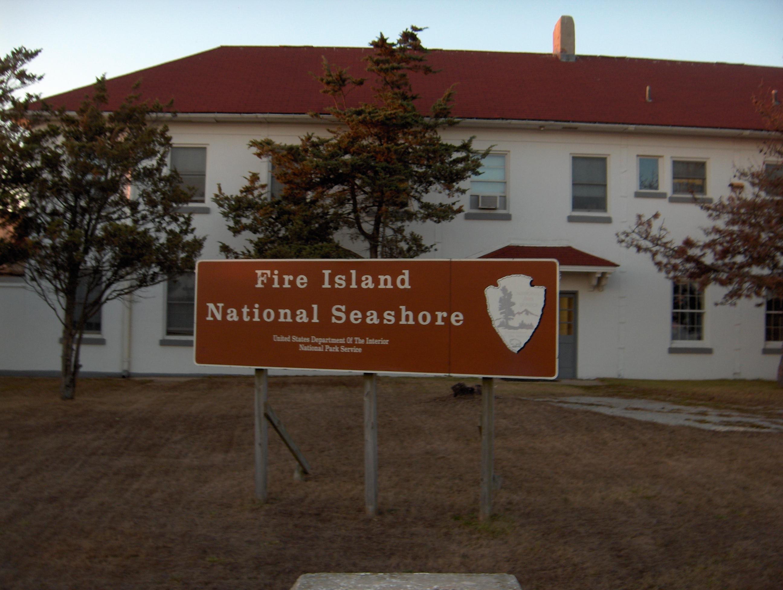 Kismet Ferry Fire Island