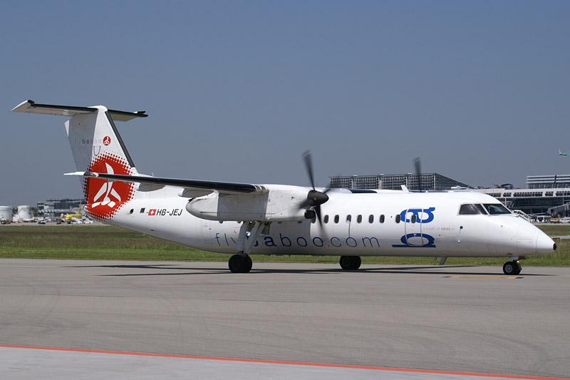 File:Fly Baboo DH8C HB-JEJ.jpg - Wikipedia, the free encyclopedia: en.wikipedia.org/wiki/file:fly_baboo_dh8c_hb-jej.jpg
