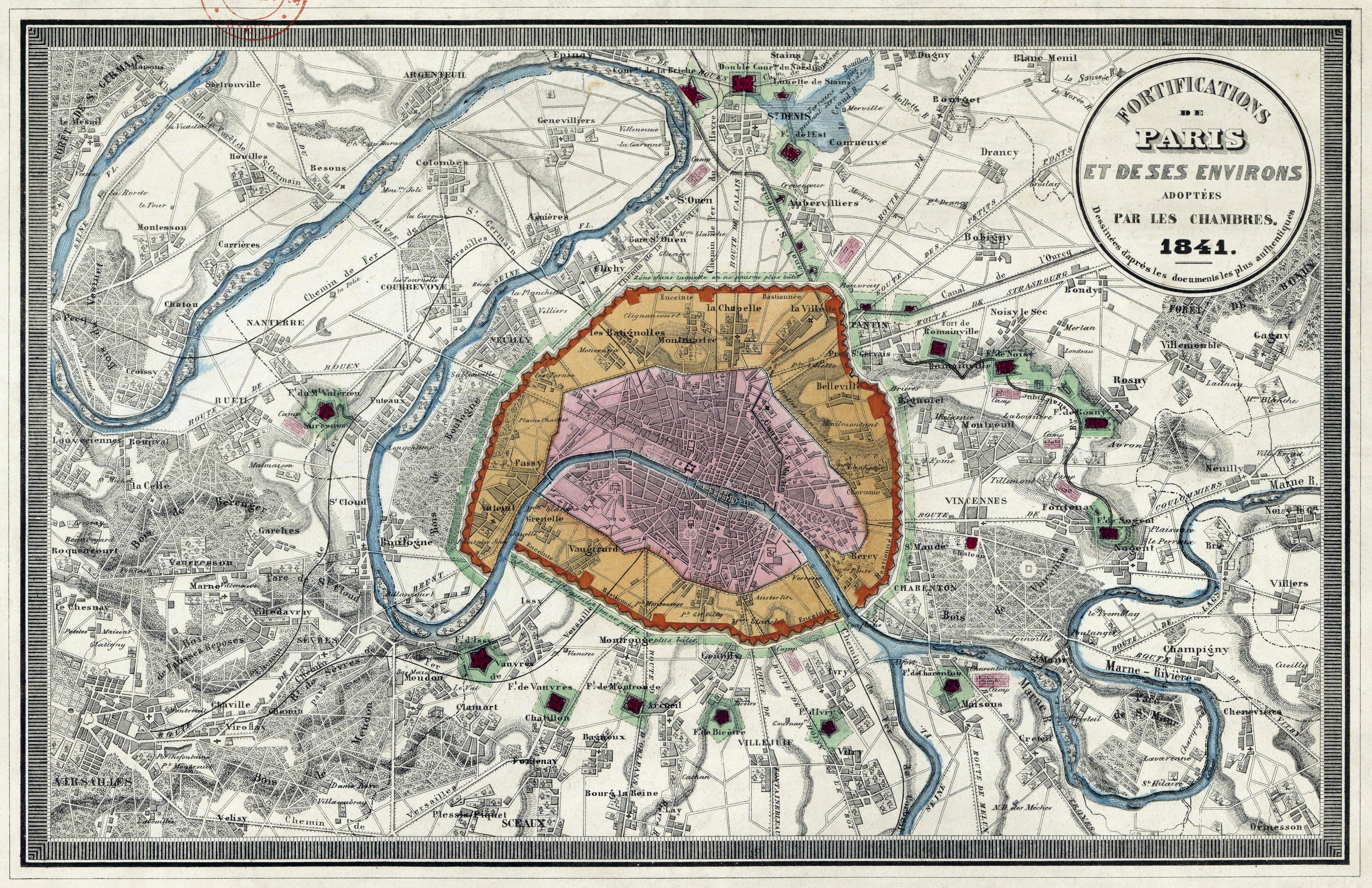 ファイル:Fortifications Paris et environs 1841.jpg - Wikipedia