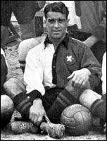 Francisco Stromp Portuguese footballer and coach