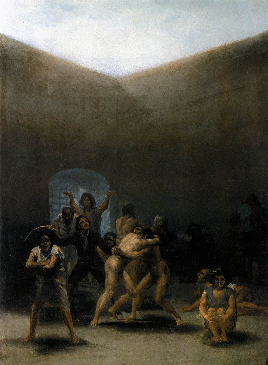 http://upload.wikimedia.org/wikipedia/commons/f/f8/Francisco_de_Goya_y_Lucientes_-_The_Yard_of_a_Madhouse_-_WGA10018.jpg