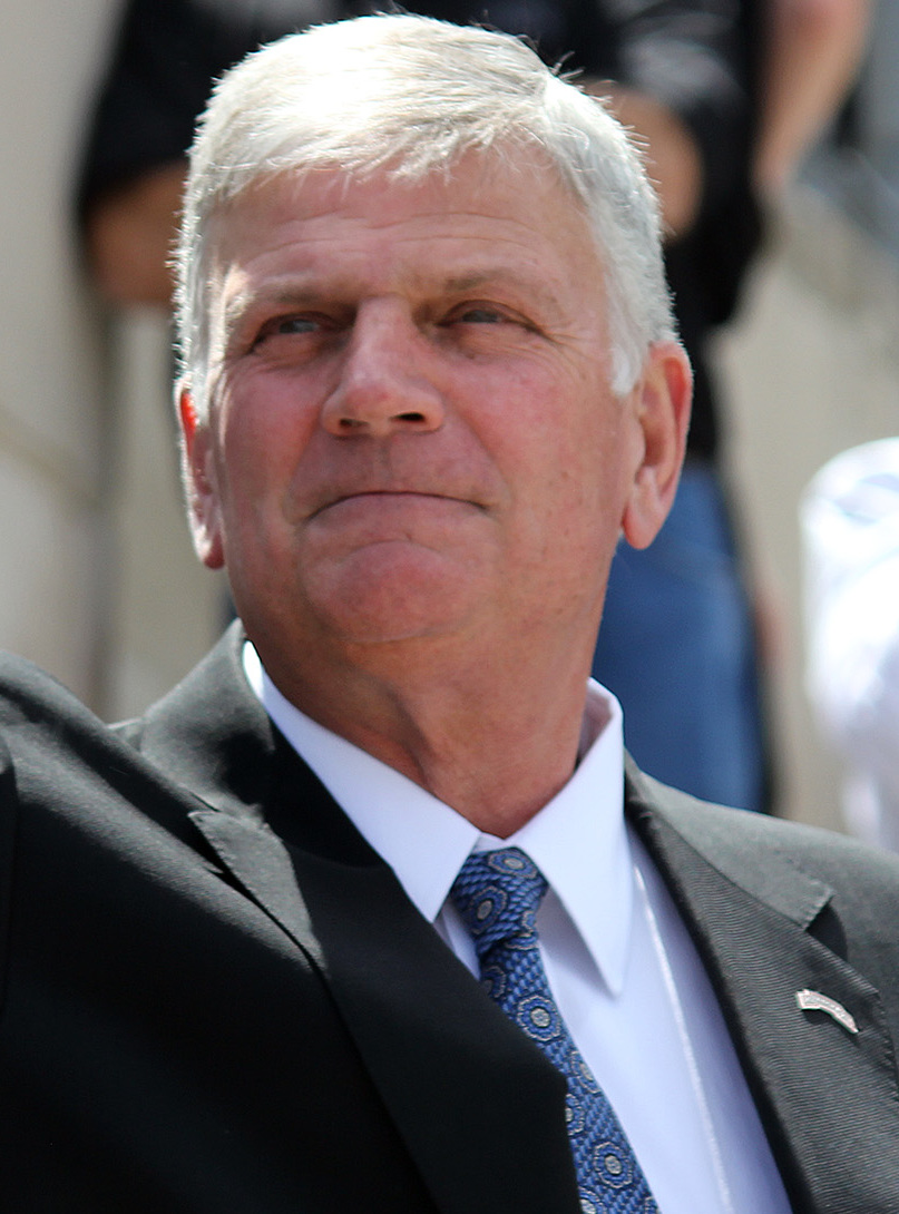 Franklin Graham - Wi