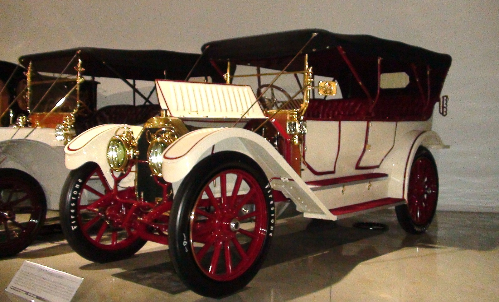 File:GM Heritage Center - 061 - Cars - Brass Olds.jpg - Wikimedia ...