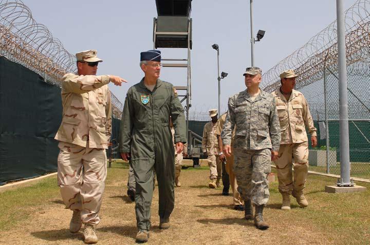 File General Douglas M Fraser Tours Camp Iguana Jpg