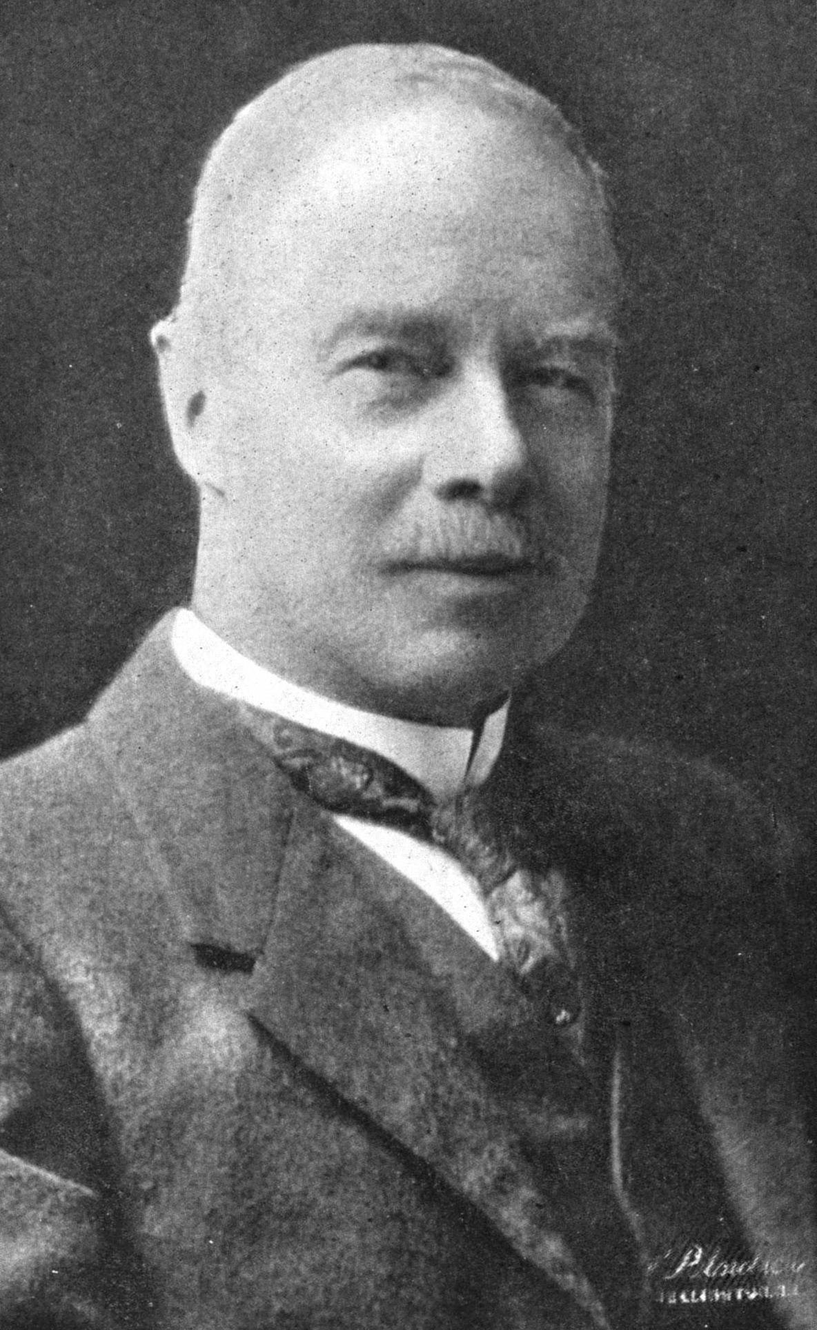 George Vernon Hudson 1867 1946 Familypedia