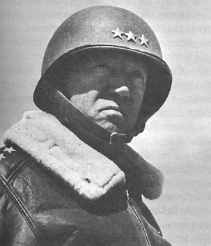 an overview of the contribution of george smith patton in the world wars