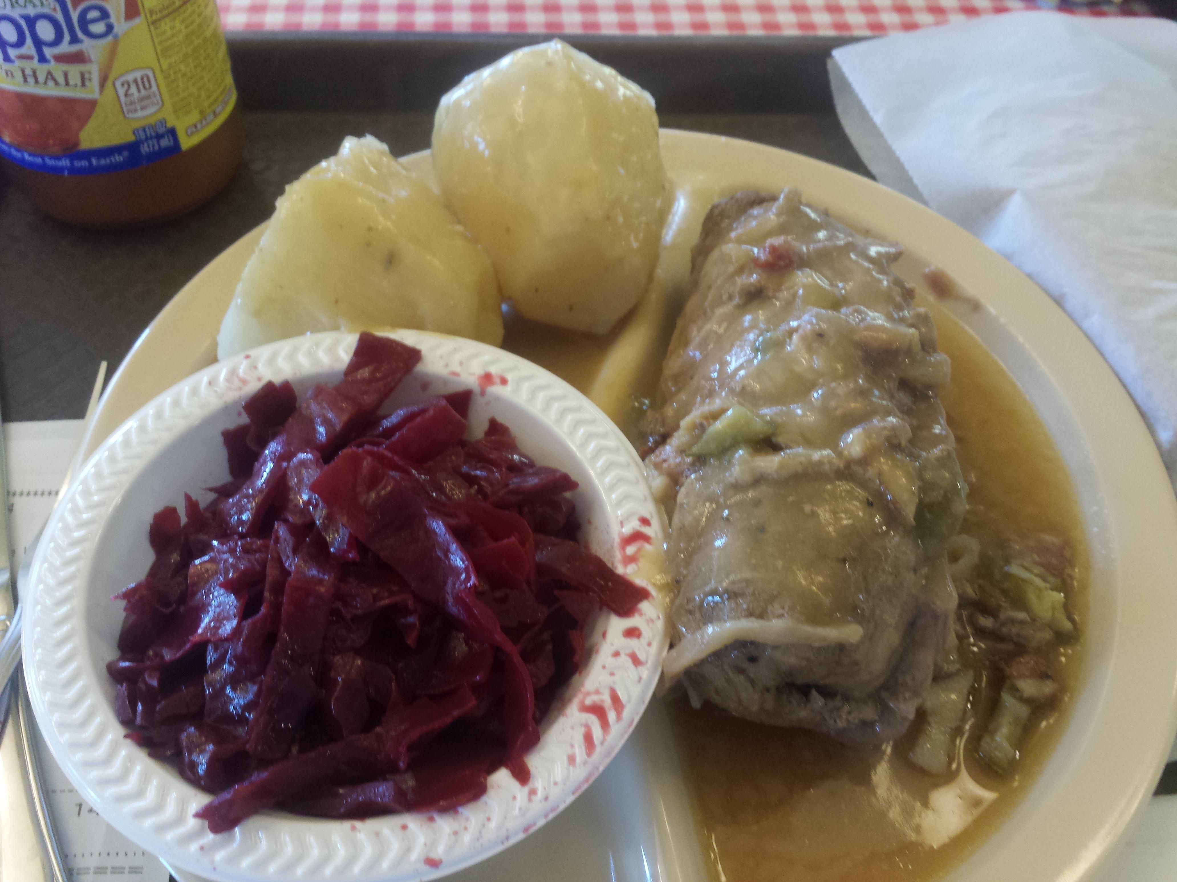 German Food To Make At Home