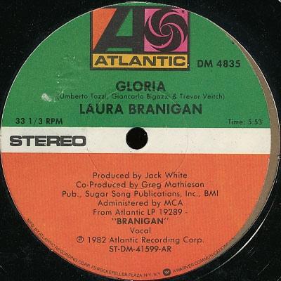 Laura Branigan Wikipedia