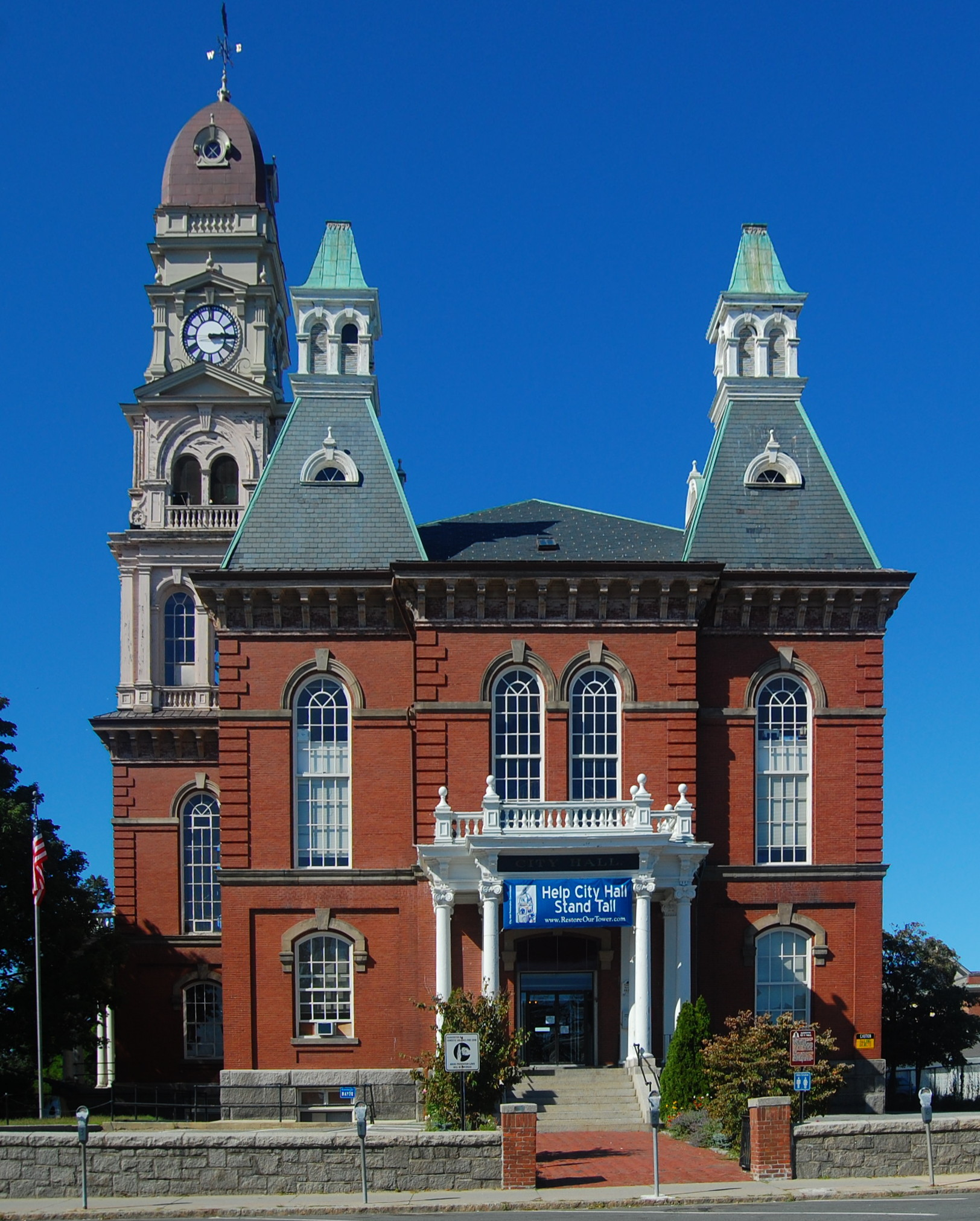 Gloucester City Hallgloucester city city