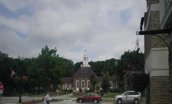 Greendale, Wisconsin - Wikiwand