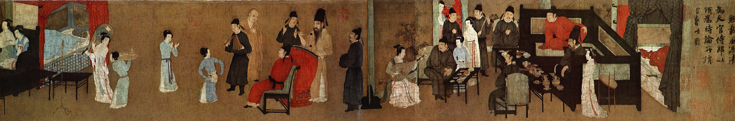 Gu Hongzhong's Night Revels 1.jpg