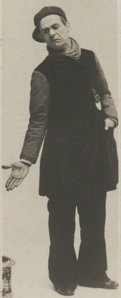 Gus elen 1900