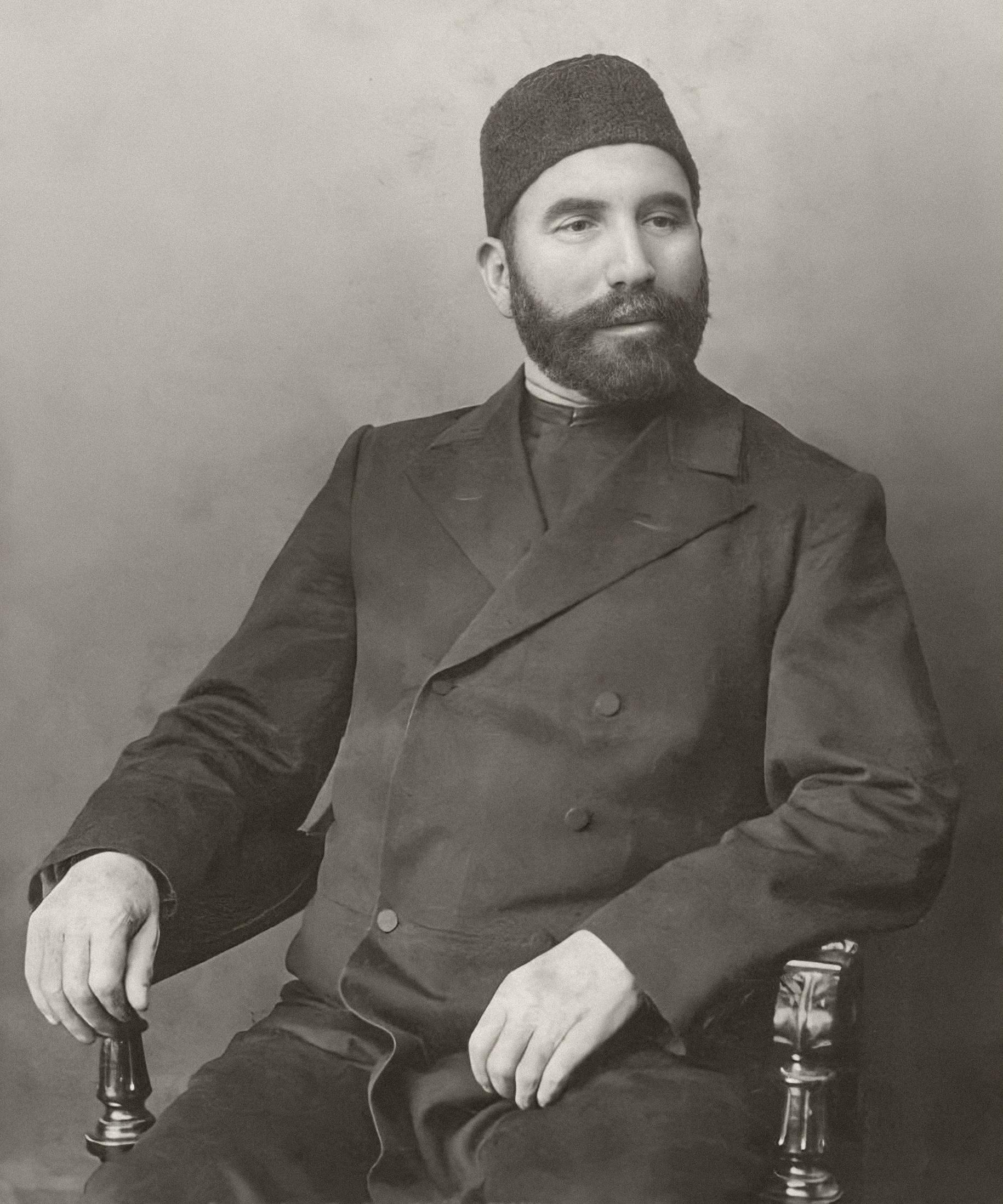 Гаджи Тагиев