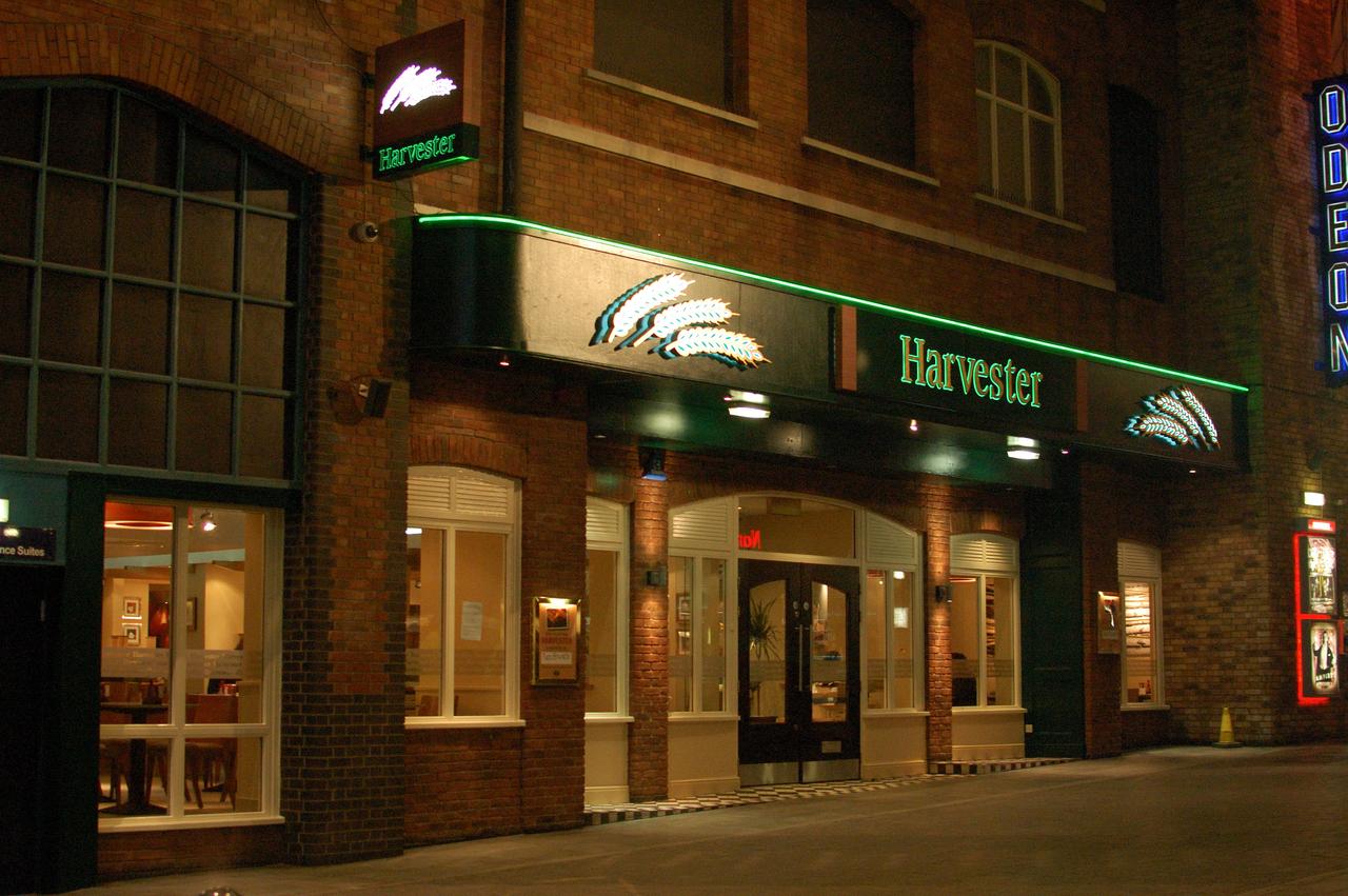 Fleet Street Restaurants Baltimore