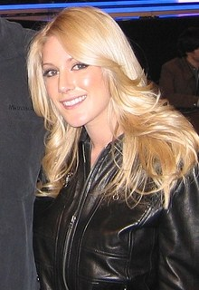 Heidi Montag Vegas Celebrity cosmetic surgery disasters – can we learn by stars' mistakes?