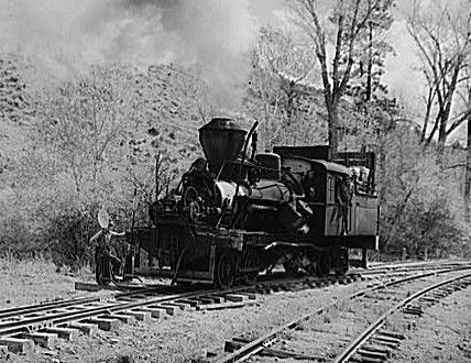 Heisler Locomotive File:heisler Locomotive 1941