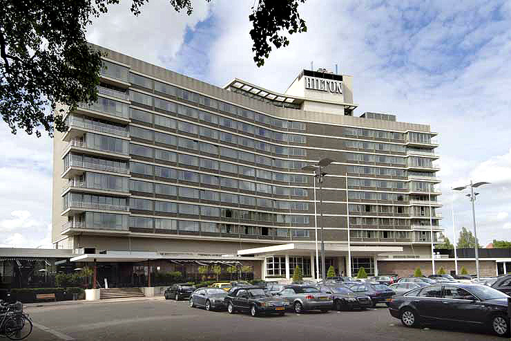 Beverly Hilton Hotel Room Rates