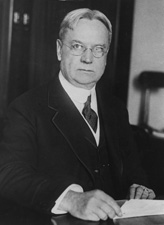 Image result for hiram Johnson