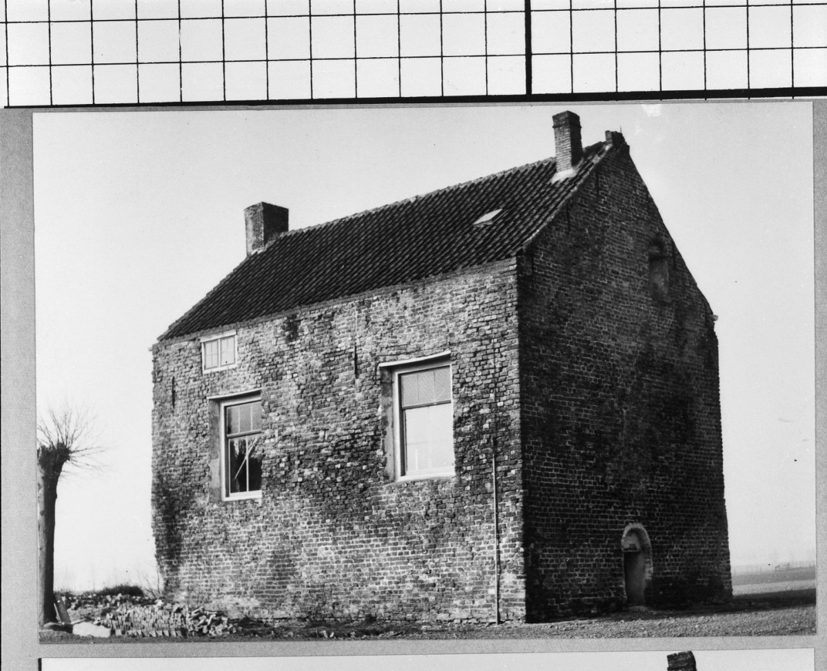File hoge huis exterieur oud sabbinge 20180467 wikimedia commons - Huis verlenging oud huis ...