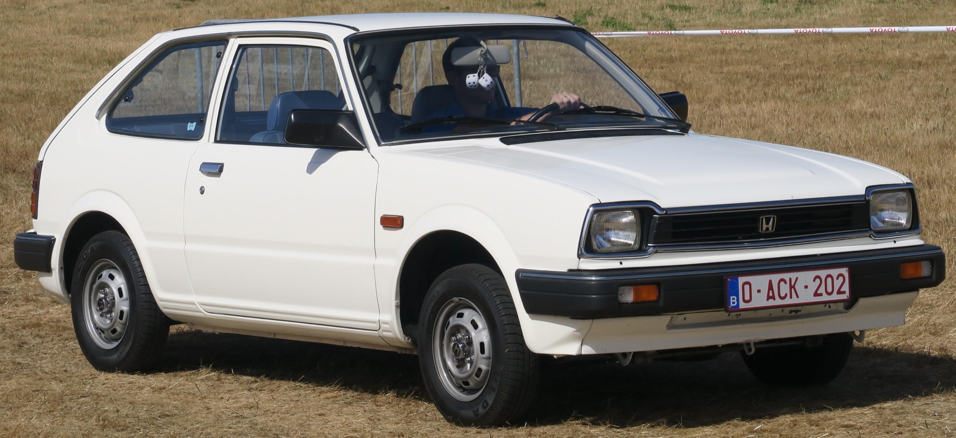 Kelebihan Honda Civic 1982 Review