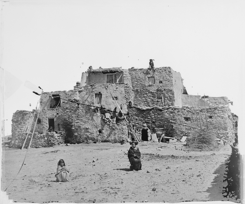 File Hopi Pueblo Nara 523648 Jpg Wikimedia Commons