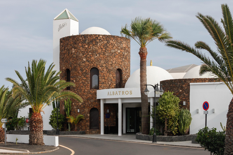 Albatros Hotel Costa Teguise