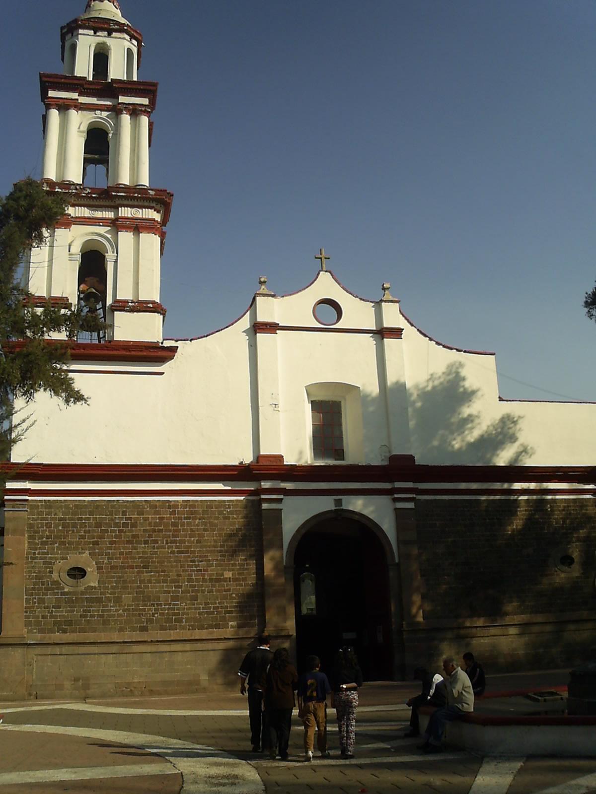 La Casa Es Muy Bonita Y Grande World Mediterranean: Ecatepec De Morelos