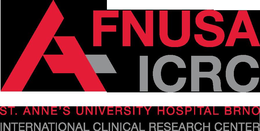 International Clinical Research Center Logo