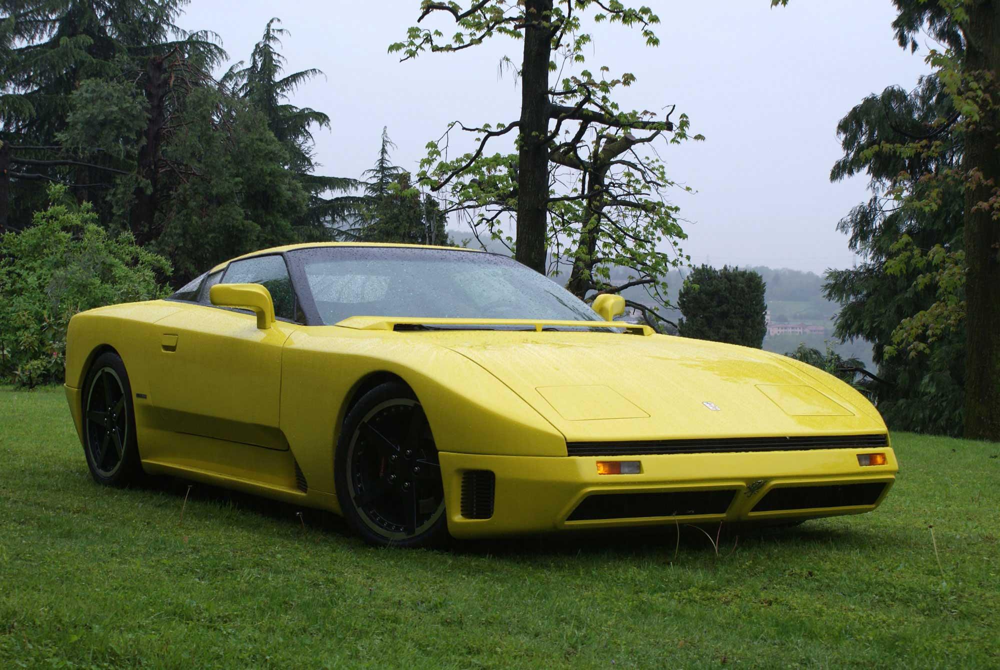 Bugatti Old Cars Price