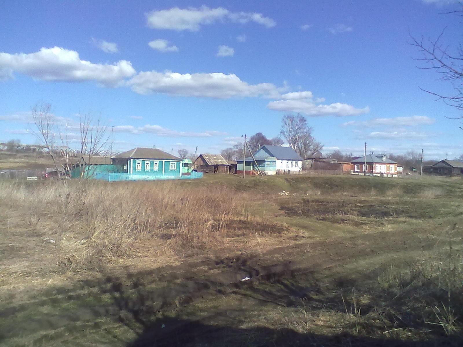 Ивашково рязанская область рыбновский район фото