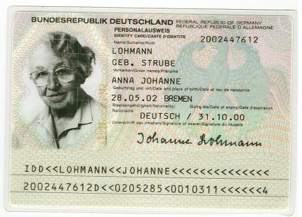 File:Johanne Lohmann Personalausweis.JPG - Wikimedia Commons