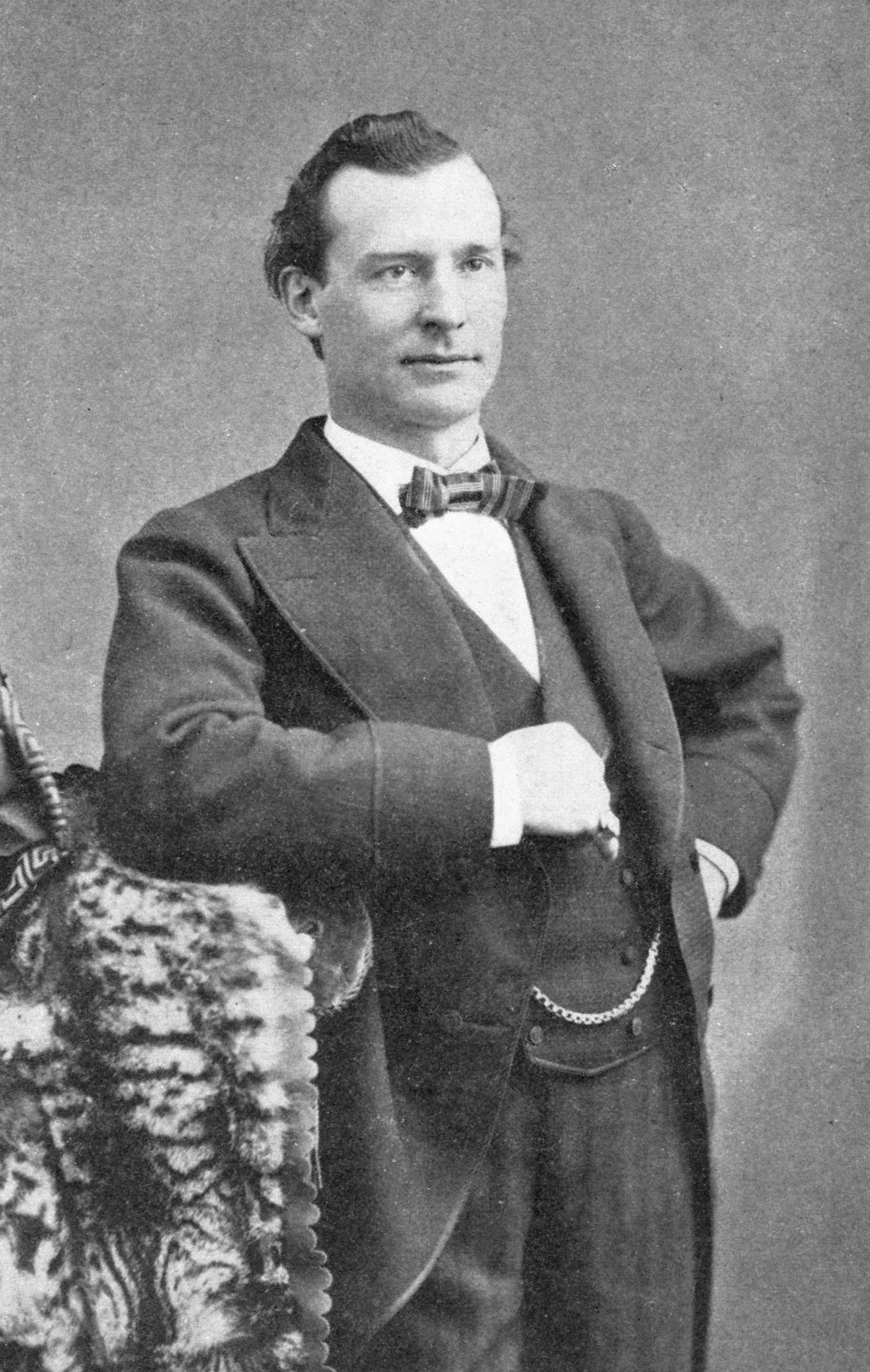 John Edward McCullough