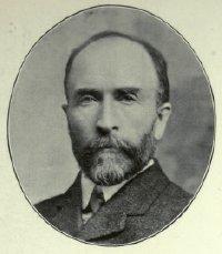 John Howard Sinclair Canadian politician