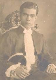 Josué de Castro in 1929