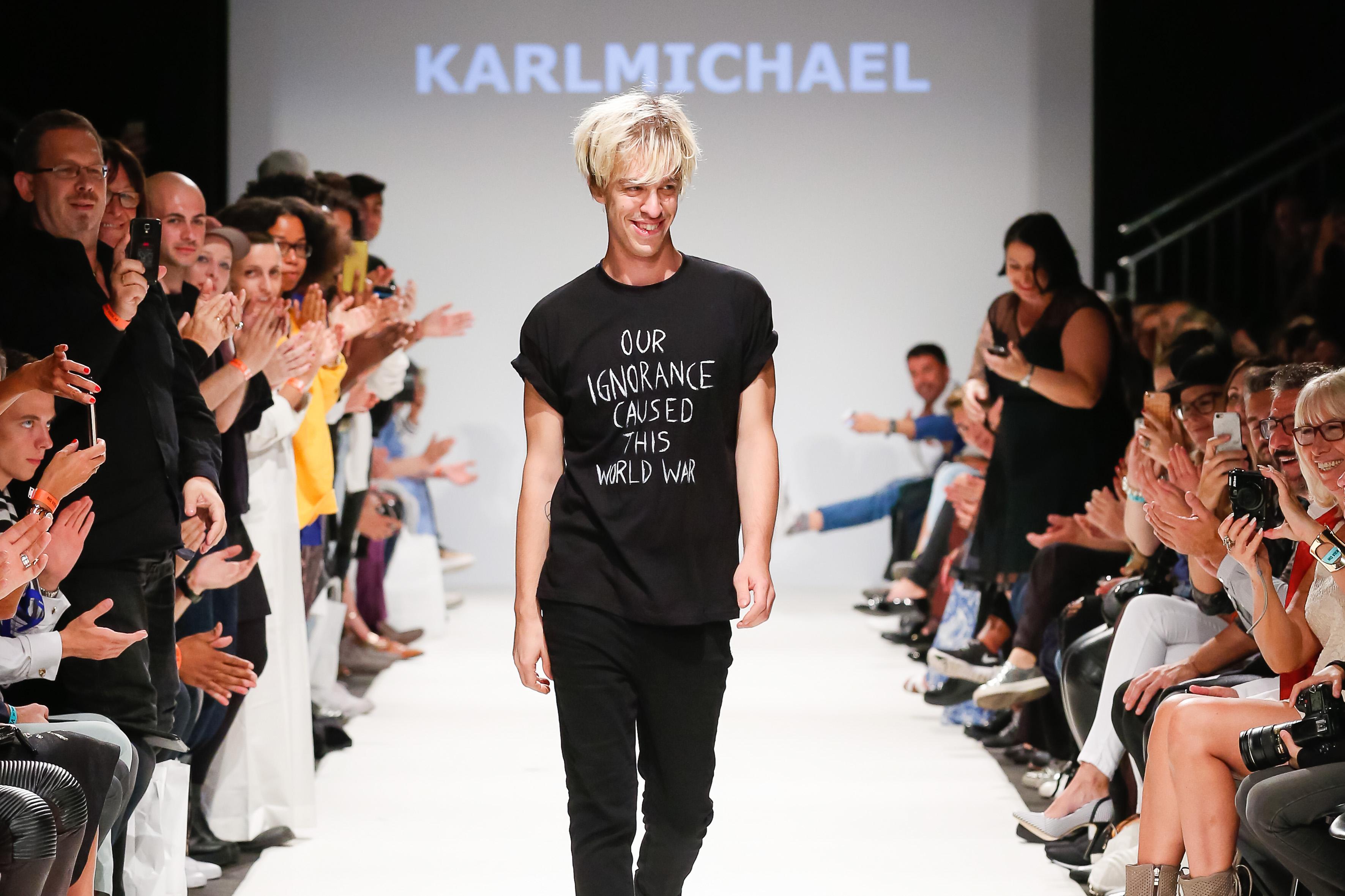 Vienna Fashion Week Dj Bvl