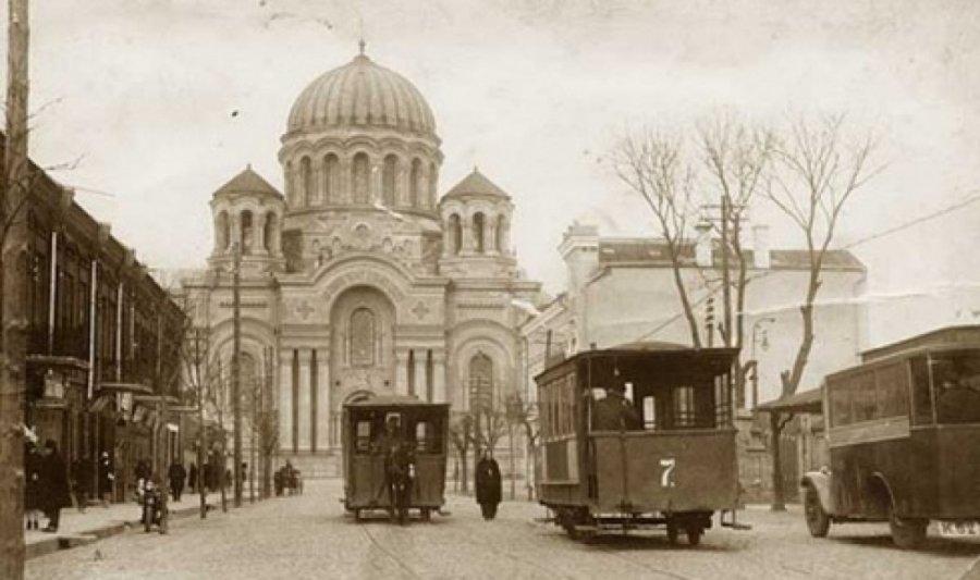 período entre guerras na Lituânia