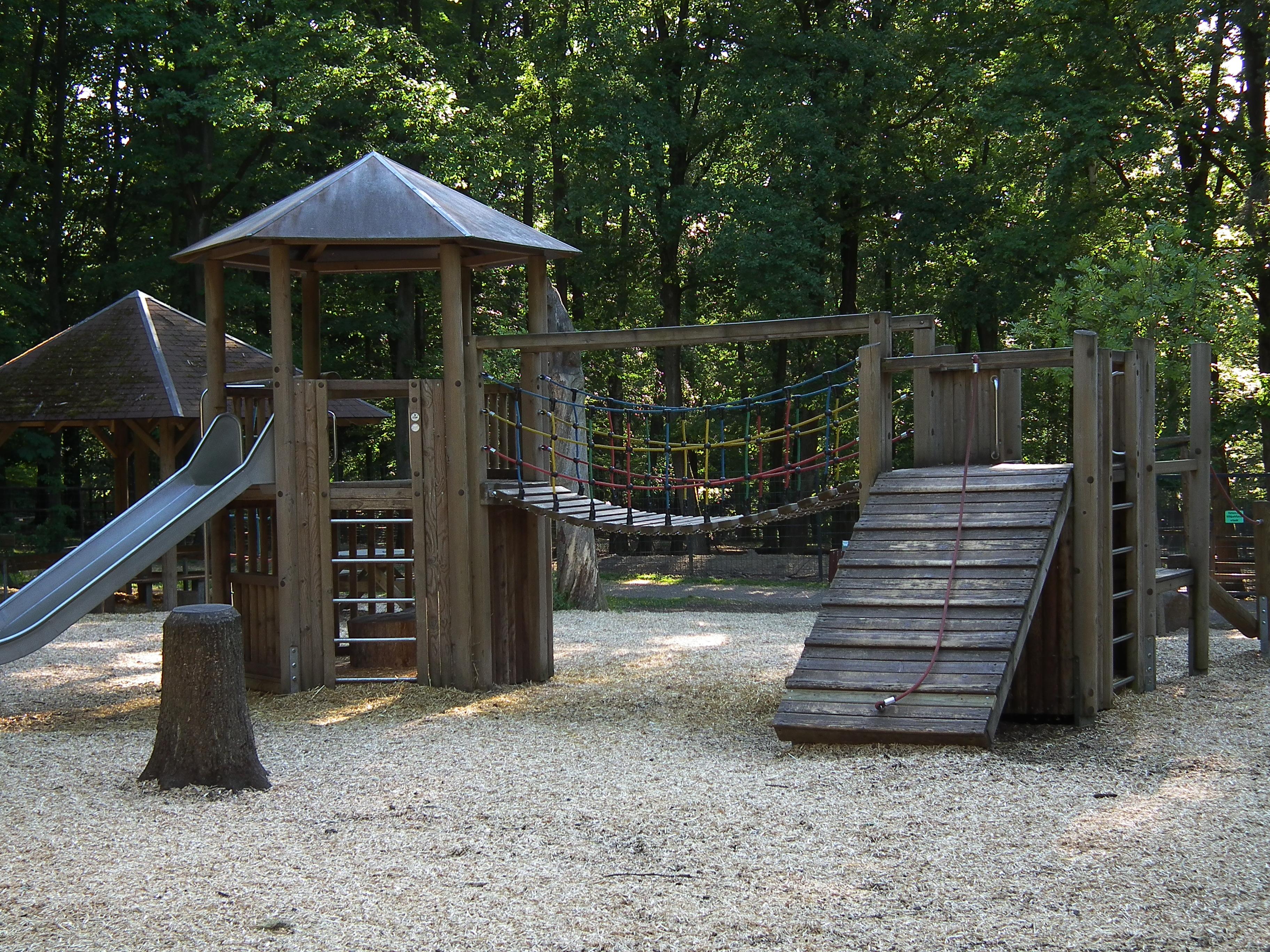 Klettergerüst Wikipedia : File kinderspielplatz wildpark pforzheim klettergerüst g