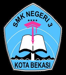 File Logo Smkn 3 Bekasi Png Wikimedia Commons