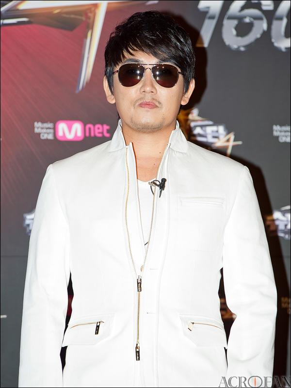 lee seung-chul