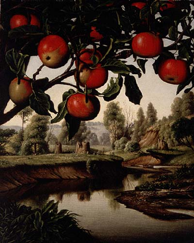 Levi Wells Prentice, Landscape with Apple Tree.jpeg