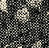 1908 College Football All-Southern Team