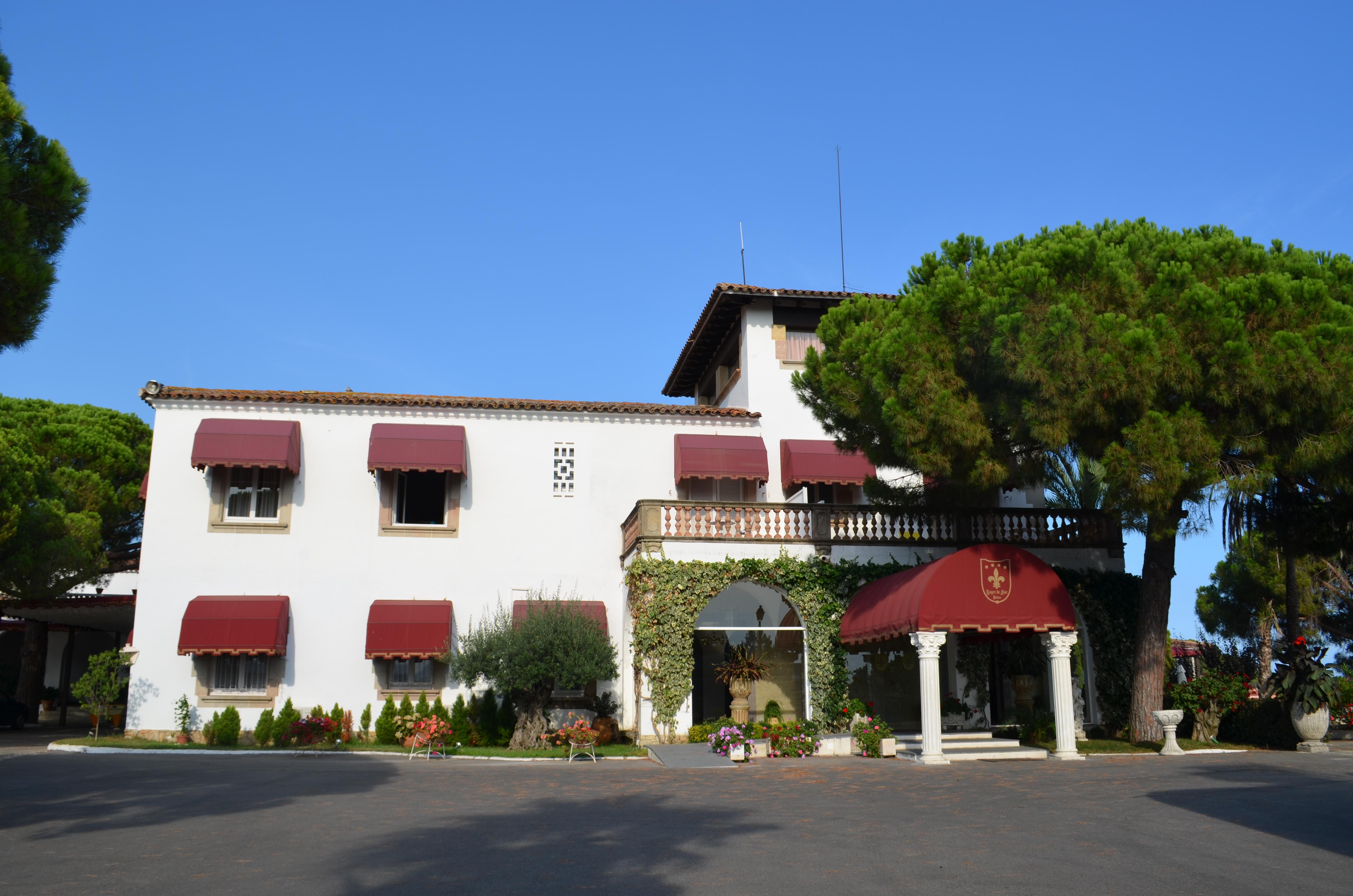 Hotel Roger De Flor Lloret De Mar