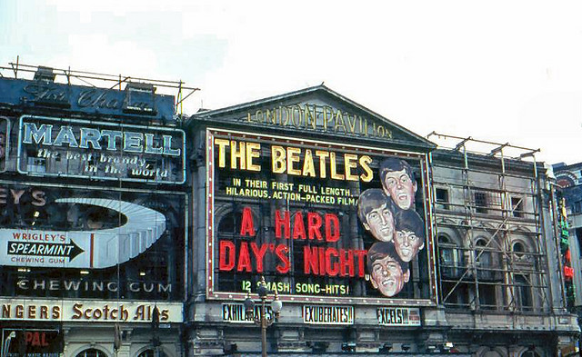 Beatles-help